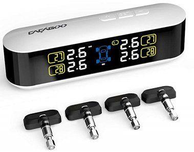 CACAGOO Reifendruckkontrollsystem für 35,74€ (statt 65€)