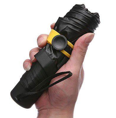 Pathonor   kleiner Regenschirm (17cm & 180g) ab 9,99€ (16€)