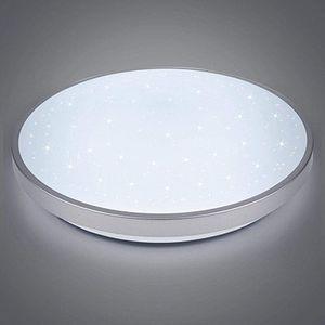 VINGO® LED Deckenleuchte mit Sternenhimmel & Farbwechsel ab 13,99€ (statt 20€)