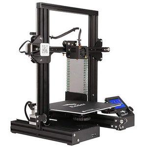 Creality3D Ender   3 DIY 3D Printer Kit für 153,82€ (statt 209€)   aus DE