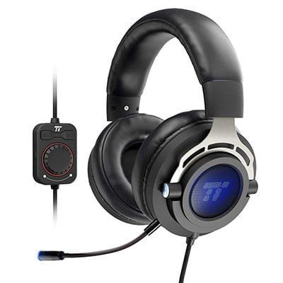 TaoTronics TT EP006   7.1. Gaming Headset für 16,99€ (statt 27€)