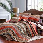 Beddingleer Tagesdecke aus Baumwolle für 35,99€ (statt 48€)