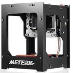 Meterk Laser-Gravurmaschine DK-BL für 86,99€ (statt 96€)