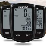 Blusmart Fahrradcomputer mit 14 Funktionen für 5,85€ (statt 13€)