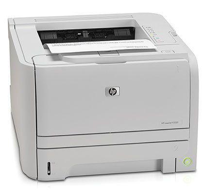 HP LaserJet P2035 Laserdrucker s/w für 119€ (statt 149€)