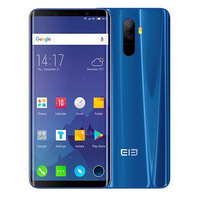 Elephone U Pro   5,99 Zoll Curved Smartphone mit 128GB Speicher für 289,99€   EU Lager