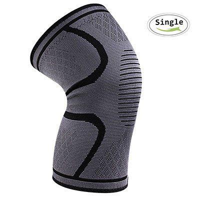 iBurger Kniebandage für 5,99€ (statt 10€)