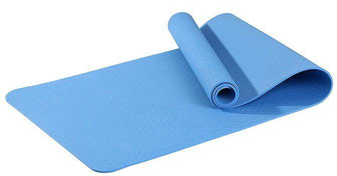 Asvert Gymnastikmatte (6mm) in versch. Farben für je 6,99€ (statt 14€)