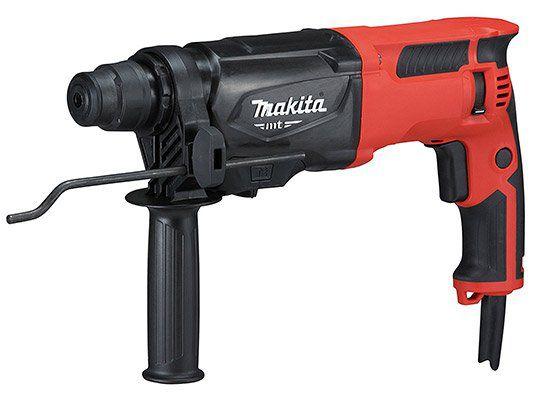 Makita M8701 SDS Plus Kombihammer 800W inkl. Koffer für 79,99€ (statt 90€)