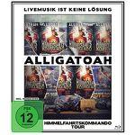 Alligatoah – Livemusik Ist Keine Lösung-Himmelfahrtskommando auf Blu-ray für 5€ (statt 20€)