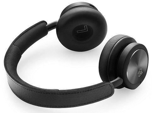 Bang & Olufsen BeoPlay H8i On Ear Kopfhörer mit Noise Cancellation für 266€ (statt 299€)
