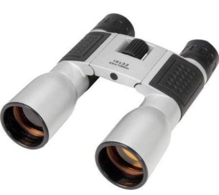 Basetech Compact 16 x 32 mm Fernglas für 16,99€ (statt 25€)