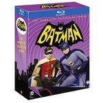 Batman komplette Serie als Blu-ray für 36,99€ (statt 49,99€)