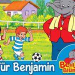 Benjamin Blümchen – 5:0 für Benjamin (Hörspiel) kostenlos