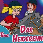 Bibi & Tina – Das Heiderennen (Folgen 5, Hörspiel) kostenlos