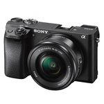 Sony Alpha 6300 Systemkamera inkl. 16-50mm Objektiv für 692€(statt 799€)