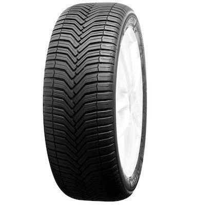 Michelin CrossClimate+ 205/55 R16 94V Ganzjahresreifen für 69,96€ (statt 79€)