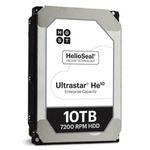Hitachi HGST UltraStar He10 – 10TB Festplatte 3,5 Zoll für 209,90€ (statt 269€) – recertified!