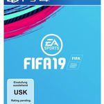 Schnell? Fifa 19 (PS4) für 43,99€ (statt 61€) – Vorbestellungen