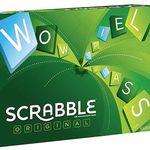 Mattel Scrabble Original (deutsch) für 11,89€ (statt 22€)