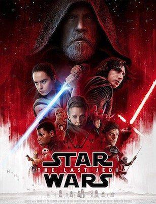 Star Wars: Die letzten Jedi (HD) für 1,98€ leihen