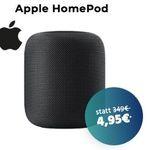 Unitymedia Angebote bei Handyflash – z.B. 2play Fly 400 für 37,49€ mtl. + Apple HomePod für 4,95€ (Wert 317€)
