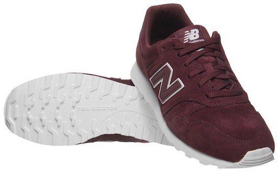 New Balance ML373TP Leder Sneaker für 28,19€ (statt 50€)   nur 36, 37, 41.5, 42 und 42.5