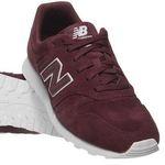 New Balance ML373TP Leder-Sneaker für 28,19€ (statt 50€) – nur 36, 37, 41.5, 42 und 42.5