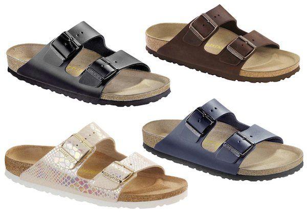 Birkenstock Arizona Unisex Sandalen für 35€(statt 50€)   nur eBay Plus