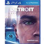 Detroit Become Human (PS4) ab 44€ (statt 58€) – nur eBay Plus