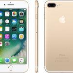 Apple iPhone 7 Plus mit 256GB in Gold für 611,51€ (statt 679€) – Club Mitglieder sogar nur effektiv 576,81€!