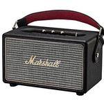 MARSHALL – Kilburn schwarzer Bluetooth Lautsprecher für 149,90€ (statt 170€)
