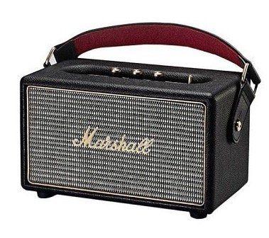 MARSHALL – Kilburn schwarzer Bluetooth Lautsprecher für 149,90€ (statt 175€)