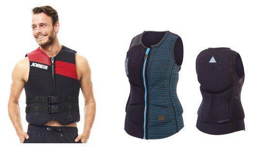 JOBE Wassersport Kleidung, Zubehör und Accessoires bei vente privee   z.B. Kneeboard Subsonic für 75,90€ (statt 129€)