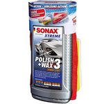 Sonax Xtreme Polish & Wax 3 Hybrid NPT (500 ml) für 9,99€ (statt 15€)