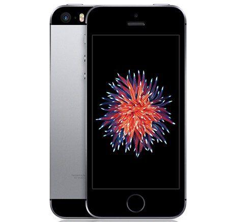 iPhone SE 32GB für 4,95€ + Vodafone Allnet Flat mit 6GB für 19,99€ mtl.