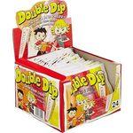 24er Pack Dok Double Dip Schleckpulver ab 5,99€ – Plus Produkt