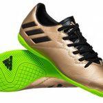 adidas Messi 16.4 Indoor Herren Hallen Fußballschuhe für 20,94€ (statt 44€)