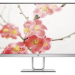 HP Pavilion 27q – 27 Zoll Monitor mit WQHD für 224,10€ (statt 299€)