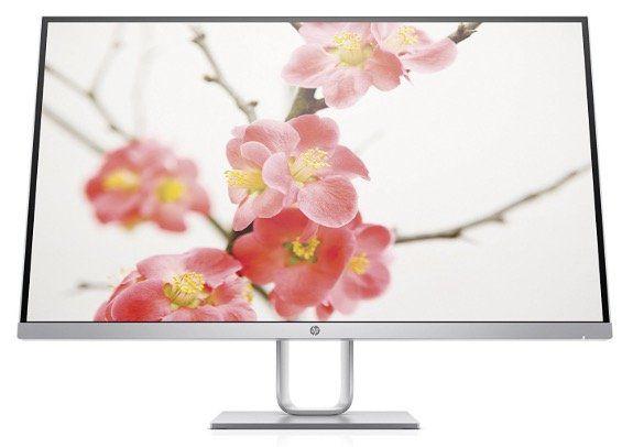 Bis 13 Uhr: HP Pavilion 27q   27 Zoll Monitor mit WQHD für 203€ (statt 307€)