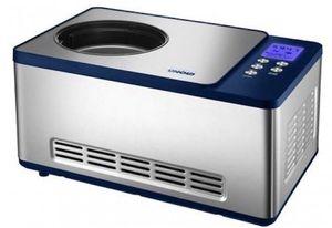 Unold 48818 Schuhbeck exklusiv Eismaschine für 188€ (statt 200€)
