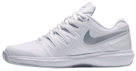 Nike Damen Tennisschuhe Air Zoom Prestige Clay für 66,21€ (statt 90€)
