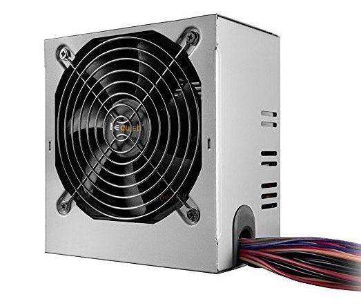 be quiet! System Power B8 450W Netzteil für 35€ (statt 41€)
