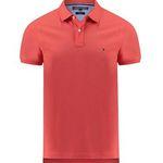 """Tommy Hilfiger Herren Poloshirt """"Heritage Tipped"""" in Slim Fit für 49,90€(statt 60€)"""