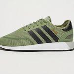 adidas N-5923 Herren Sneaker in Grün für 48€(statt 63€)