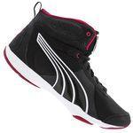 Puma Flextrainer Mid Damen Fitness-Schuh für 16,07€ (statt 30€) – nur 36 bis 39