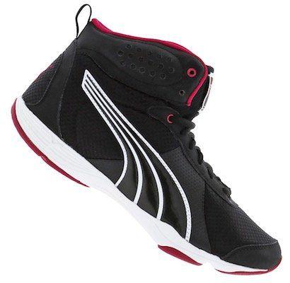 Puma Flextrainer Mid Damen Fitness Schuh für 16,07€ (statt 30€)   nur 36 bis 39
