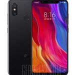 Xiaomi Mi 8 – 6,2 Zoll Smartphone mit 128GB + LTE Unterstützung für 395,60€ (statt 484€)