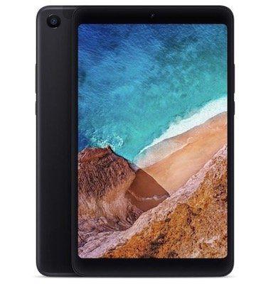 Xiaomi Mi Pad 4 mit 64GB und 4G für 182,70€