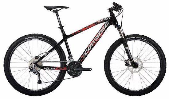 Knaller! 30% auf E Bikes & Fahrräder bei Sport 1A   z.B. Corratec X Vert 650B Motion für 350,95€ (statt 454€)